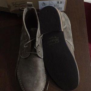 Original Penguin Shoes - Boots